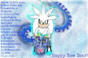 ITAProject:Per me il 2012 by Silver-chan2000