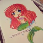 Ariel by NauticaWilliams