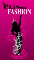 logo Elissa Fashion by omarnejai