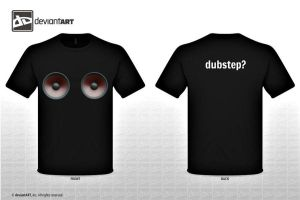 Dubstep Woman by sikheadzjef