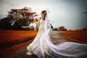 Bridal Gown Photoshoot 5 by Shooter1970