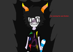 I'm CoMiNg FoR yOu, KaRkAt. :o) by ZomNomCupcakez