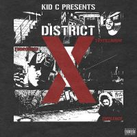 District X by cassodinero