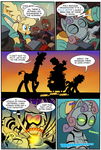 Fallout Equestria: Shining Hearts Page 1 of 10 by alfredofroylan2