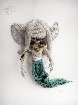 The Shade by theAmigurumer