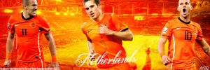Netherlands Signature by AYB12 by AyBenoit12