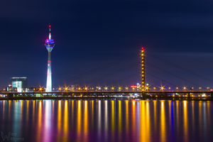Duesseldorf by NicoW92