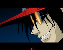 Alucard by theland10