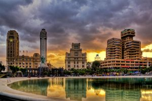 Tenerife in HDR by REI-BCN