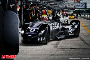 Le Mans Test Day 2012 by alexisgoure