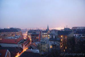 budapest by ITphotography