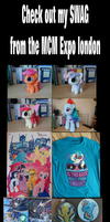 My Swag by Vector-Brony