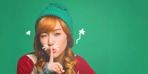 Jessica Jung Scribble by azy0