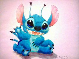Stitch! by MrsAmazingful