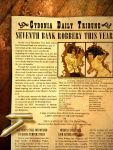 DAWGs: Annie and The Professor by terriblenerd