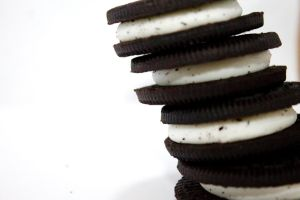 Oreo Tower by robchange