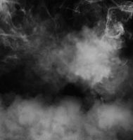 smoke texture5 by AshenSorrow