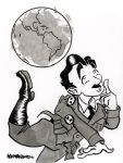 The Great Dictator by JoJo-Seames
