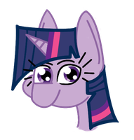Twilight Sparkle by epicitaly