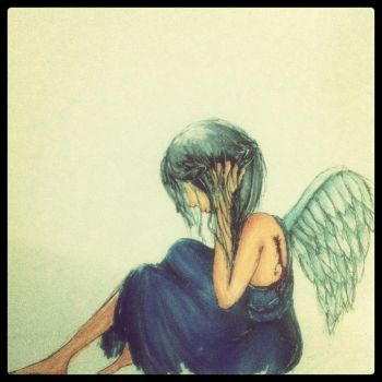 Angel? on marker rendering by ray-agustin