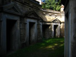 Cemetary stock 13 by Random-Acts-Stock
