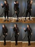 shadow hunter set 1 by magikstock