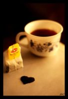 Morning LoVe Tea by ahmedwkhan