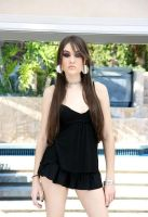 Sasha Grey looking Hot by ilyas13