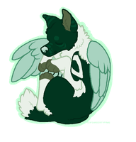 Contest Prize-Thyme by FourDirtyPaws
