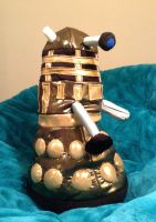 Win a Dalek Plush!!! by penguinluv4ever