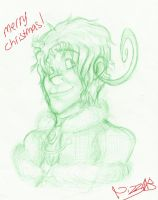Merry christmas 2010 by italypizza25