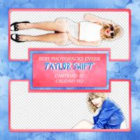 Png Pack 358 - Taylor Swift by BestPhotopacksEverr