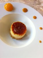 Creme Brulee II by OghmaInfinium