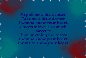 Closer by Pisces--Dreamer