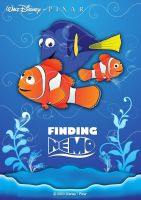 Finding Nemo II by Lhale