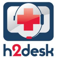 H2 desk by montgomeryq