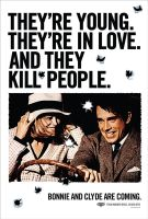Bonnie and Clyde by rob3rtarmstrong
