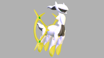 Arceus by juniorr452