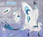 Tiamat Reference v.1 by Araless