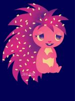 [HTF] Flaky~ by Jaha-Fubu