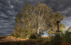 Hungarian landscapes. HDR-picture special. by magyarilaszlo
