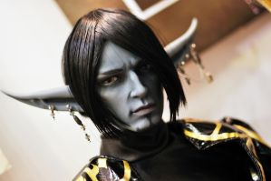 Riky by Red-Anchous
