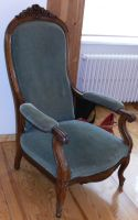 ::Stock:: Old Chair by senzostock