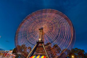 The View Master by FireflyPhotosAust