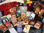 Harry Potter Collection by Kriegswaffle