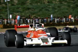 James Hunt (Japan 1977) by F1-history