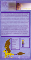 Shard Reference Sheet 2014 *Outdated* by 16Shards