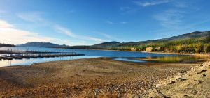 Big Bear Lake by Lucycolt