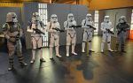Birmingham Comic Con March 2015 (52) by masimage