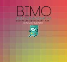 Bimo Skin by coral-m